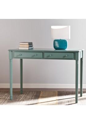 Crocus Çalışma Masası - Yeşil