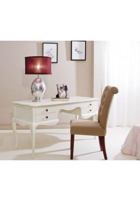 Rosalind Çalışma Masası Beyaz