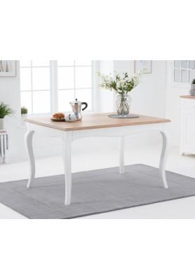 Vaye Beyaz Masa