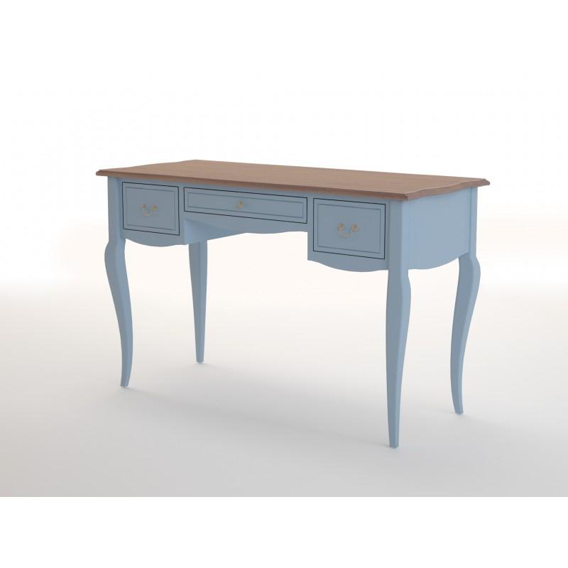 Vilton Mavi Çalışma Masası