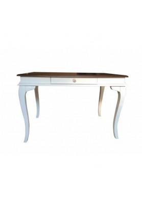 Şuğul Çalışma Masası - Ceviz / Beyaz