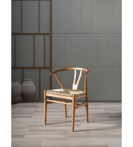 Gazon Hasır Sandalye