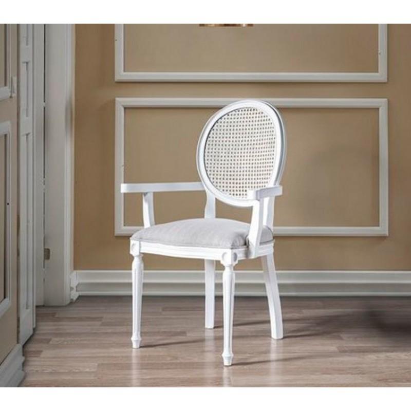 Laub Hasır Sandalye