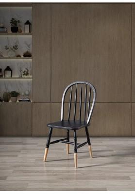 Niege Tornalı Sandalye