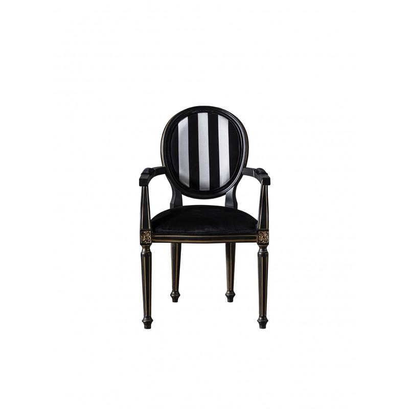 Racine Kolçaklı Sandalye