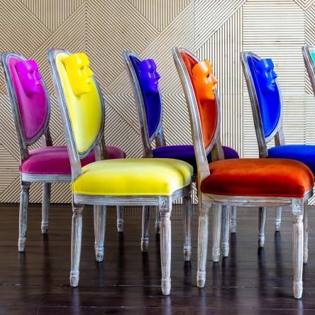 Sandalye Seçimi Nasıl Yapılır?