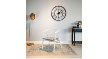Rizoma Sandalye Beyaz