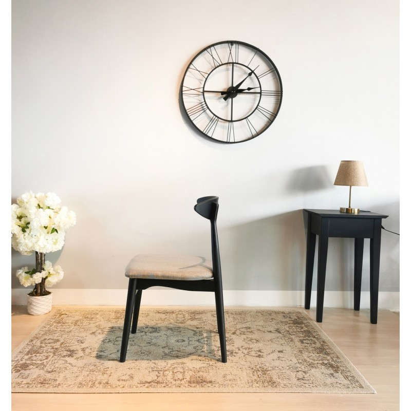 Vita Sandalye Siyah
