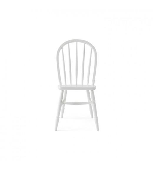 Stile Torna Sandalye - Beyaz